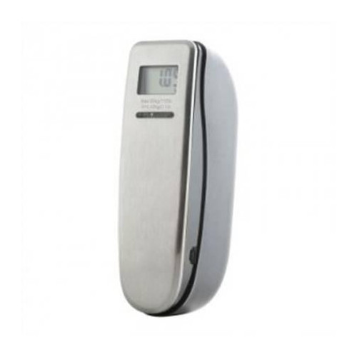 ClipSonic DOM258 Digital luggage scale, Capacity 50 kg, Division 50 g, Overload indicator