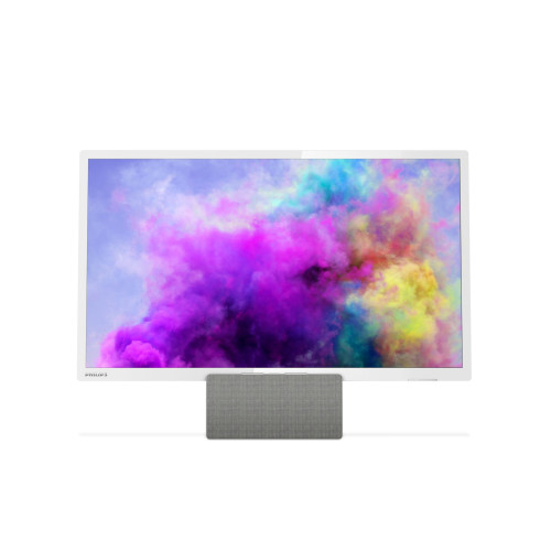 "Philips 24PFS5703/12 TV 61 cm (24"") Full HD White"