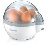 Severin EK 3051 egg cooker 6 egg(s) 400 W White