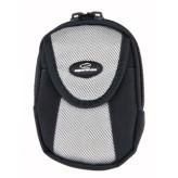 ESPERANZA Bag / Case for Digital camera and Accessories ET135 |Black-Silver