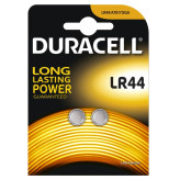 Duracell Specialties - Electronics batteries LR44 2PK Single-use battery SR44 Lithium