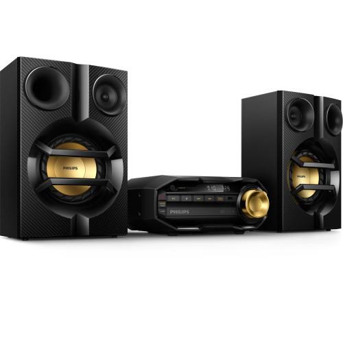Philips Mini Hi-Fi System FX10/12