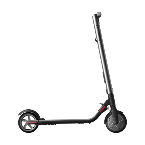 Ninebot by Segway KickScooter ES2 25 km/h Black,Red,Silver