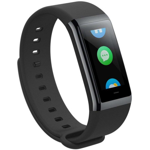 Xiaomi AMAZFIT Cor Smart Watch  Charcoal Black