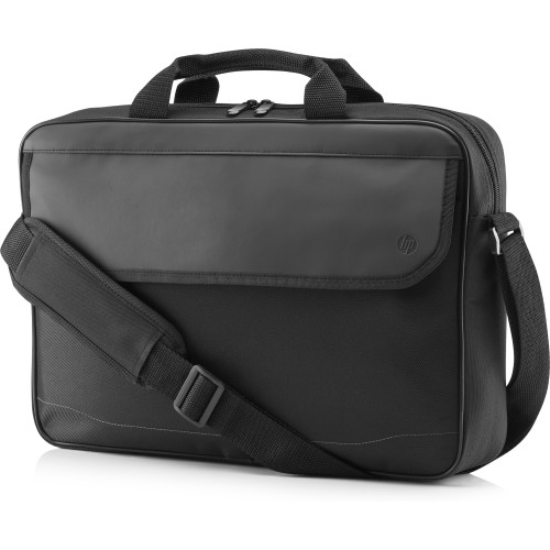 "HP Prelude Top Load 15.6 39.6 cm (15.6"") Briefcase Black"
