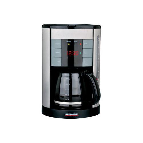 f6bad9c8529 Gastroback Design Plus 42703 | Coffee machines