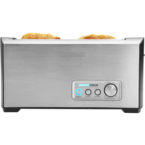 5e7774f6f81 Gastroback Design Pro 4S 42398 | Toasters
