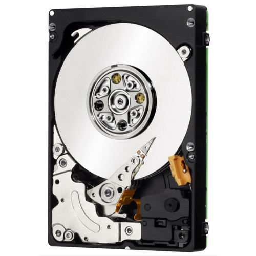 MicroStorage 500GB 7200rpm
