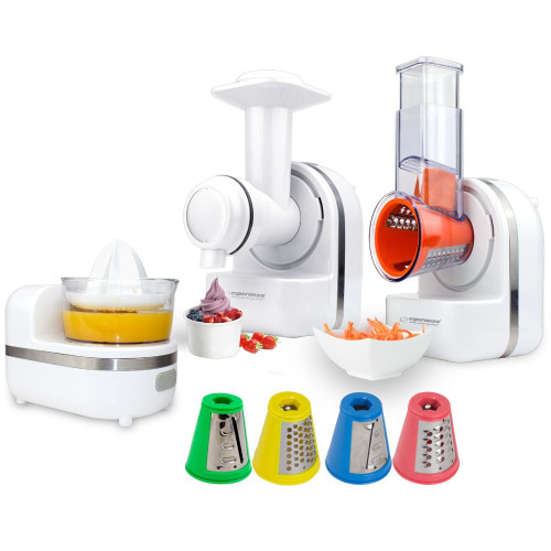 ESPERANZA EKM027 PANZANELLA - MULTIFUNCTIONAL FOOD PROCESSOR