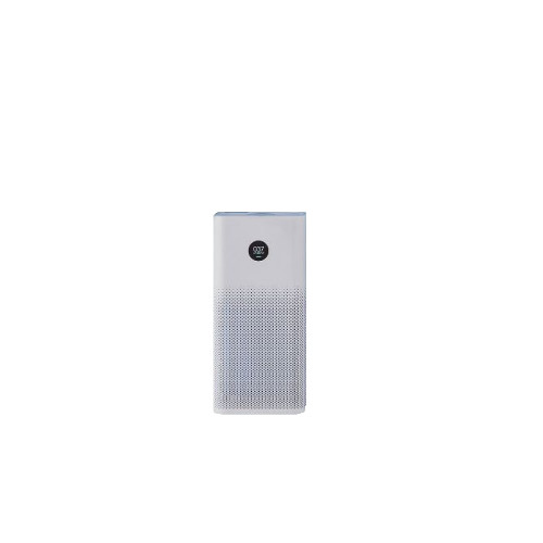 Xiaomi Mi 2s air purifier 37 m² White 29 W