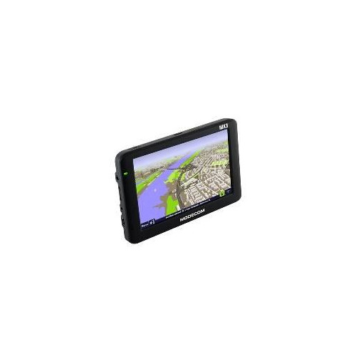 Personal Navigation Device FreeWAY MX3 5'' +AutoMapa Europa
