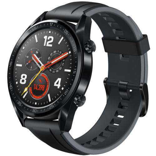 Huawei Watch GT black (FTN-B19) |