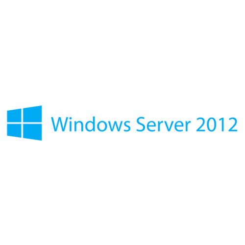 microsoft server 2012 foundation