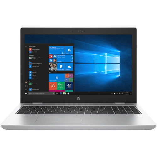 "HP ProBook 650 G4 Silver Notebook 39.6 cm (15.6"") 1920 x 1080 pixels 1.60 GHz 8th gen Intel® Core™ i5 i5-8250U"