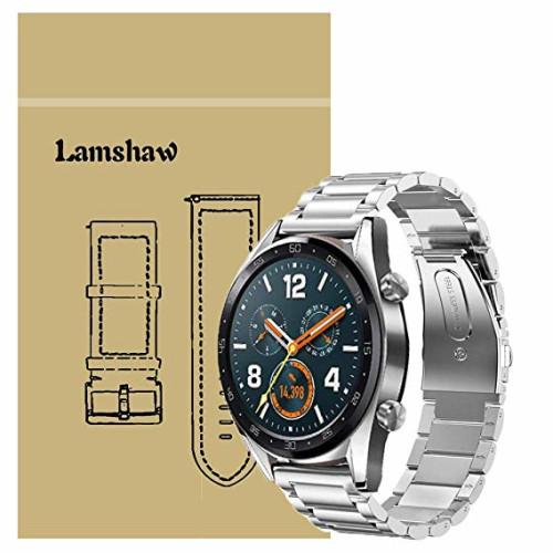 Huawei Watch GT stainless steel (FTN-B19)