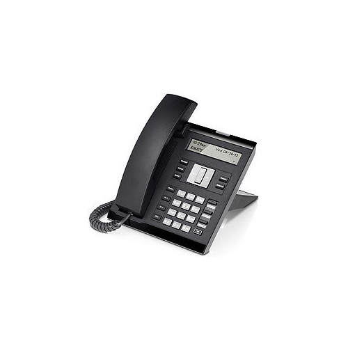 Unify OpenScape IP 35G IP phone Black Wired handset 2 lines