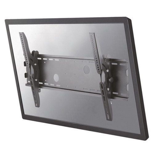"Newstar TV/Monitor Wall Mount (tiltable) for 37""-85"" Screen - Black"