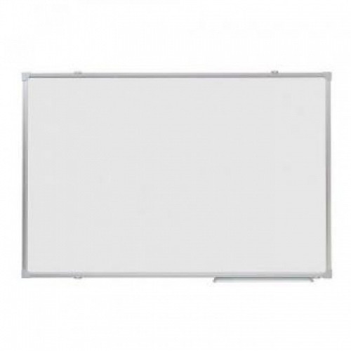 Magnetic white board 100 x 150 cm