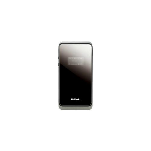 D-Link DWR-730 cellular wireless network equipment Wi-Fi USB Black,White