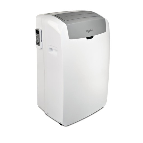 Air conditioner Whirlpool PACW29COL | 2,6 kW R290 Cooling only WHITE