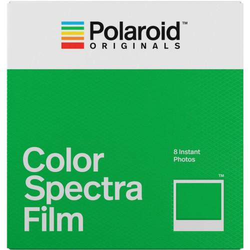 Polaroid Spectra Color