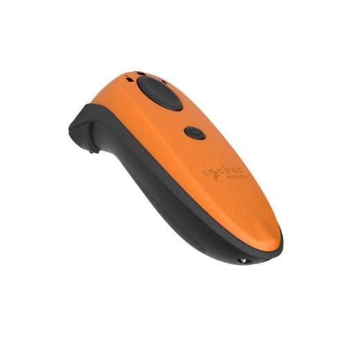 Socket Mobile DuraScan D700 Handheld bar code reader 1D Linear Orange