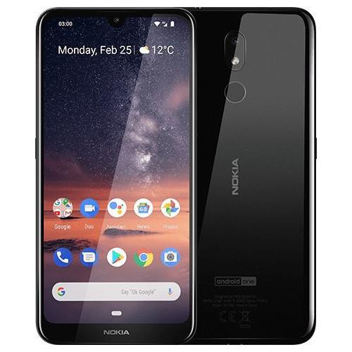Nokia 3.2 TA-1156 Dual Sim 2/16 Gb  Black