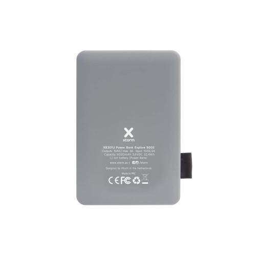 xtorm XB201U Power Bank Explore 9000