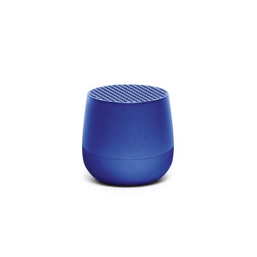 lexon LA113MBF-MINO Bluetooth Speaker (blue)