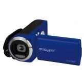 Easypix DVC5227 5 MP CMOS Handheld camcorder Blue