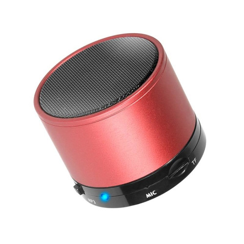 Speakers bluetooth Tracer STREAM TRAGLO45110 (red color)