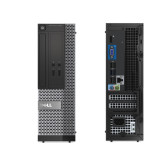 DELL OptiPlex 3020 SFF i3-4130,  4GB RAM, 120GB SSD, DVDRW, Windows 10 Pro