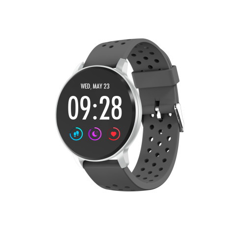 "Denver SW-170 smartwatch Silver IPS 3.3 cm (1.3"")"