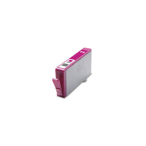 HP 364 Magenta ink cartridge (damaged package)
