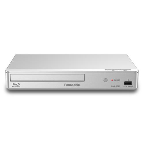 Panasonic DMP-BD83EG Blu-ray Player Driver Windows 7