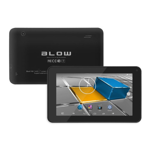 Tablet BLOW BlackTAB7.4 HD - AFTER REPAIR!