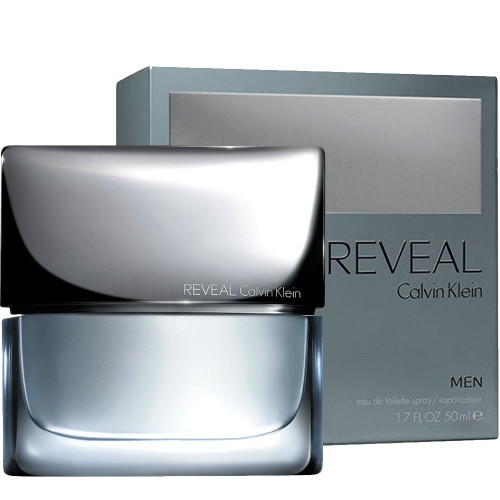Calvin Klein Reveal (EDT,Men,50ml)
