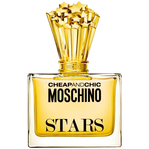 Moschino Stars (EDP,Woman,TESTER,100ml)