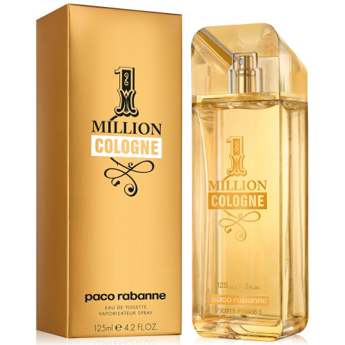 Paco Rabanne 1 Million Cologne (EDT,Men,125ml)