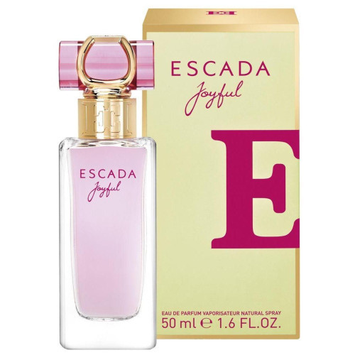 Escada Joyful (EDP,Woman,50ml)