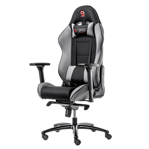 Silentium SPG008 video game chair Universal gaming chair Padded seat