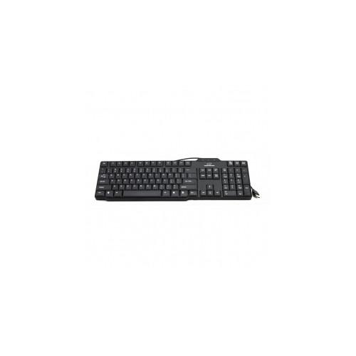 Esperanza EK116 USB Black keyboard