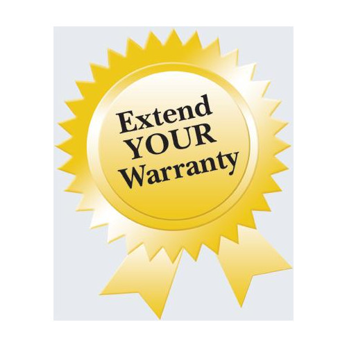 Warranty extension for used PC till 1 year