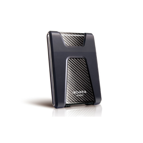 ADATA DashDrive Durable HD650 external hard drive 1000 GB Black