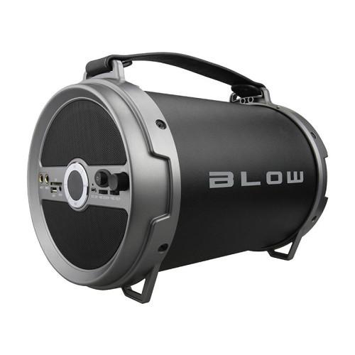 BT2500 Bluetooth Speaker FM