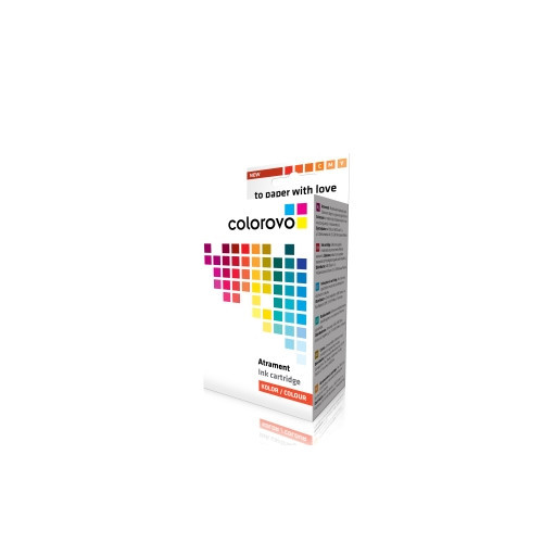 Ink cartridge COLOROVO 21-CL | Color | 15 ml | Canon BCI-21C