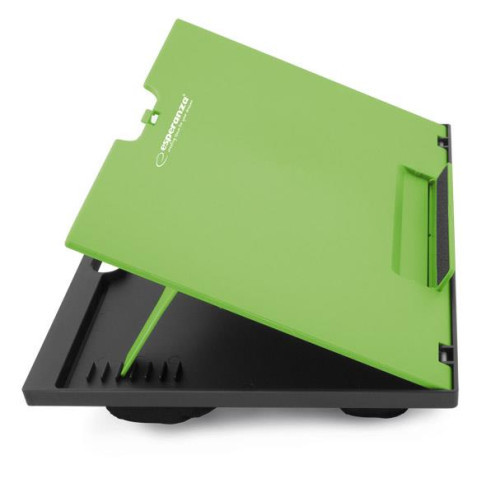 Esperanza EA154G ADJUSTABLE LAP DESK -  - KUKENAN - GREEN