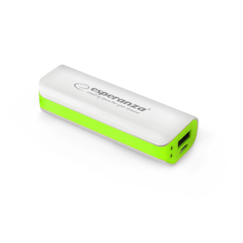 Esperanza EMP103WG - POWER BANK JOULE 2200mAh