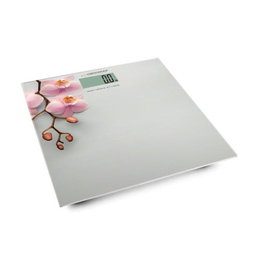 ESPERANZA EBS010 Bathroom Scales  - ORCHID