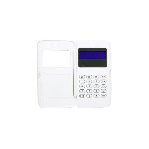 KEYPAD WIRELESS LCD/ARK20C-MW DAHUA